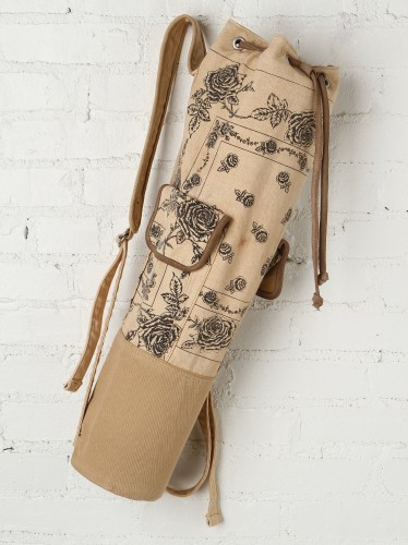 Free People Yoga Bag