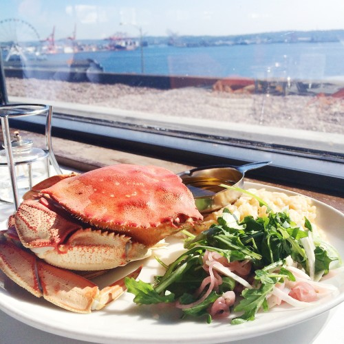 Cutters Crab House Seattle