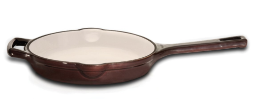 "BergHOFF 9"" Cast Iron Fry Pan"